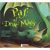 Paf, el Drac Màgic