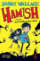 Hamish i els aturamons