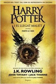 "Harry Potter i el llegat maleït"""