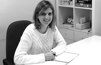 Maria Jaques